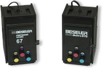 6767 S Dichro Colorhead Beseler Photography equipment